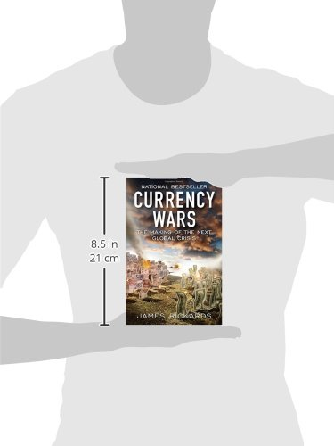 currency wars the making of the Buy currency wars: the making of the next global crisis james rickards hardcover at staples' low price, or read our customer reviews to learn more now.