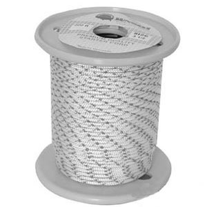 Premium Braid Starter Rope 200' Spool Part No: A-B1A402 1302 146-100 31-242 (Premium 200' Starter Rope)