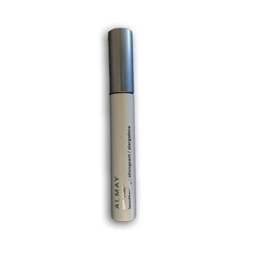 - Almay One Coat Nourishing Mascara, Lengthening, Black Brown 442, 0.27-Ounce Package