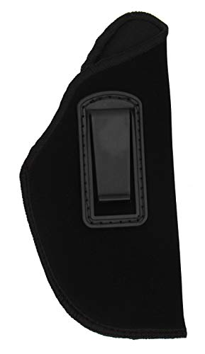 King Holster Inside Wasitband Concealed Gun Holster fits SIG SAUER SP 2022 | P320 | M11-A1 | 1911 Carry | Mosquito (Iwb Holster Sig Sauer Mosquito)