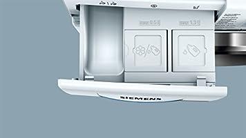 Siemens WM16W690EE - Lavadora De Carga Frontal Wm16W690Ee De 9 Kg ...