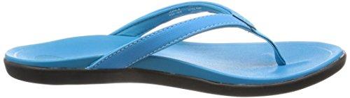 Blue Hoopio vivid Woman Vivid Brown Olukai jave Copper Blue Sandal 8E07nEBCq