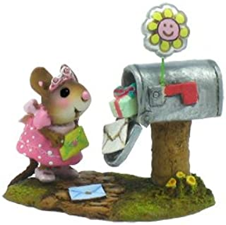 product image for Wee Forest Folk Best Birthday Ever Figurine