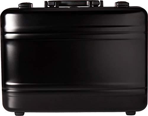 Zero Aluminum Briefcase - Zero Halliburton Premier 4