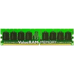 Kingston ValueRAM 4GB DDR2 SDRAM Memory Module - Q45614