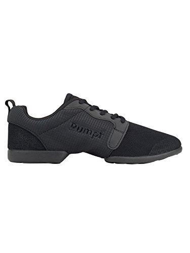 Image of Rumpf Mojo 1510 Dancesneaker Black Size US 5 Women | US 4 Men