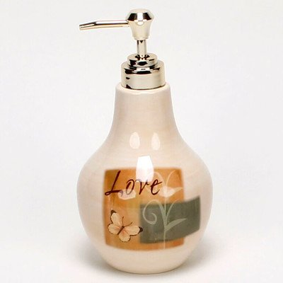 Tranquility Lotion Dispenser