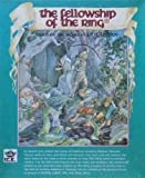 img - for The Fellowship of the Ring Boardgame book / textbook / text book