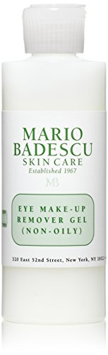 Gel Eye Makeup Remover