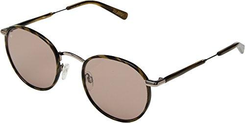 RAEN Optics Unisex Mason 51 Sand Dune/Light Tint Petal One - Dune Sunglasses