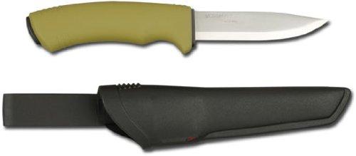 Mora Bushcraft Triflex Carbon Steel Knife, Outdoor Stuffs