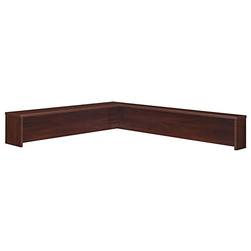 Series C Reception L-Shelf by Bush Business Furniture