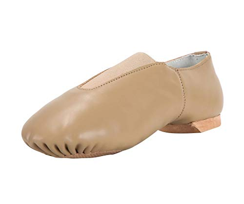 Linodes Leather Jazz Shoe