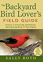 Backyard Bird Lover's Field Guide