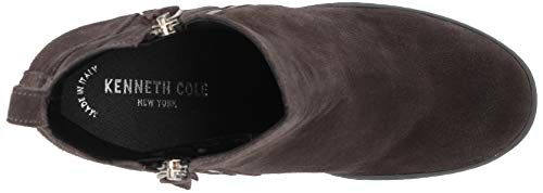 Yorkklf8058su Zapatillas Cuña Kenneth Cole New Mujer Gris Bryant Con ROIIAEwqfn