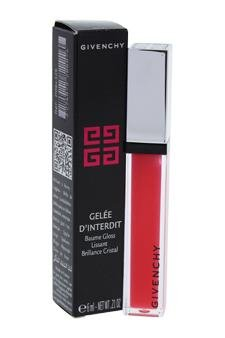 Givenchy Gelee D'Interdit Smoothing Gloss Balm Crystal Shine - # 25 Sorbet Pink - Givenchy Pink