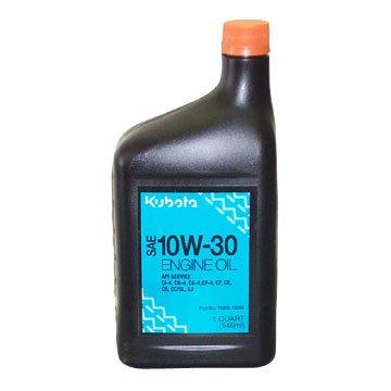 (Kubota SAE 10W-30 Engine Oil (1 Quart))