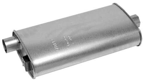Walker 18387 SoundFX Muffler Tenneco WK18387.5872