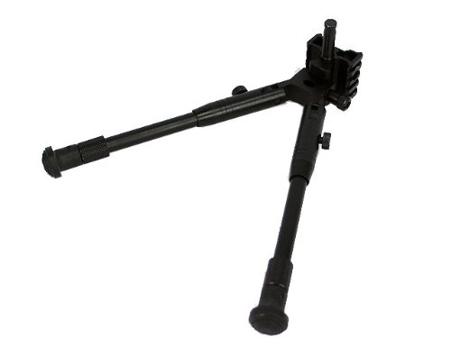 Well Bipod with Adaptor for Toy Sniper Rifle Review