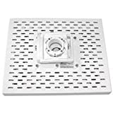 Chief RPMB1 Elite Projector Security Mount with Lock B, White