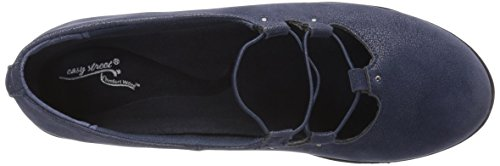 Street Flat Effie Women's Brown Easy 4xwUzCqw7