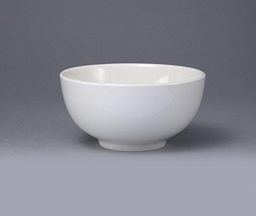 Oneida Chef's Table Dinnerware and Flatware Separates (8-Pc Dessert Bowls),White