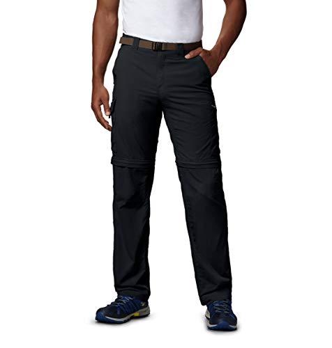 Columbia Men's Silver Ridge Convertible Pant Pants