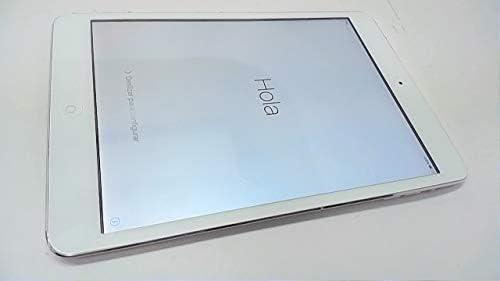 Apple iPad mini MD531LL/A - 16GB Tablet - Wi-Fi - Silver (Renewed)