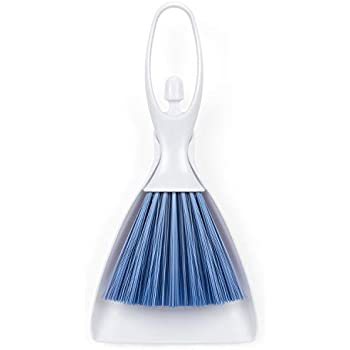 Amazon Com Oxo Good Grips Little Dustpan And Brush Set