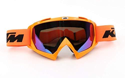 (Ski Goggles Snowboarding Fog Protection Snowboard Snowmobiles Snowboards Eyewear (Color : Blank) )