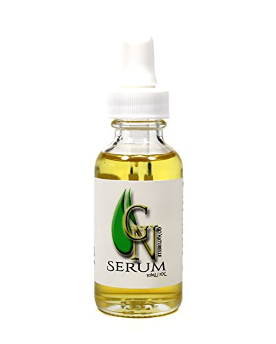 SERUM - EYE AND FACE ALL-NATURAL VEGAN FRIENDLY, ANTI AGING,