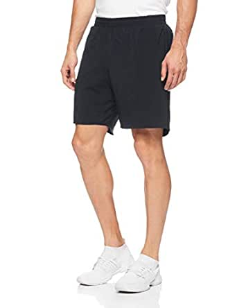 adidas Men's Pure Shorts M, Carbon(Grey), 2XL(XX-Large)