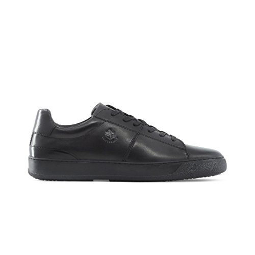 Basses Noir Blazer Homme Lumberjack Sneakers BAzaCS
