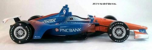 - Greenlight 10837 1: 64 2019#9 Scott Dixon/Chip Ganassi Racing, PNC Bank, Multi