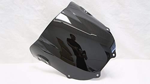 (Mutazu windshield windscreen wind screen for Honda CBR900RR CBR 900RR 1995-1997 )