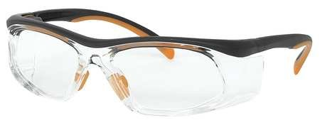 Honeywell by Uvex 18893 Prescription Eyewear Safety Glasses, - Safety Prescription Glasses