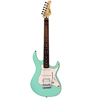 Cort serie G – 260 DX – Sea Foam Green – Guitarra eléctrica