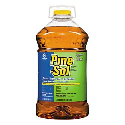 Pine-Sol 35418 Unprecedented Scent Cleaner, 144 fl oz Bottle