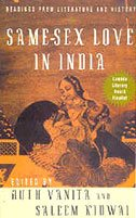Same-Sex Love in India: Readings from Literature and History by Palgrave Macmillan