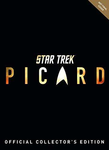 Star Trek: Picard Official Collector's Edition ()