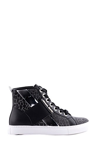 Sneakers Donna Armani Jeans 925168 7P566 00020 nera