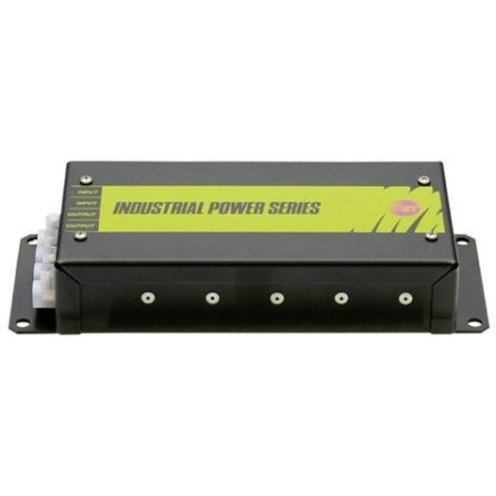 Innovative Circuit - ICT2412-30A - Industrial Series 24VDC - 12VDC / 30 Amp Non-Isolated Power Converter
