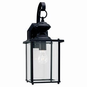 Sea Gull Lighting Outdoor Wall Lantern
