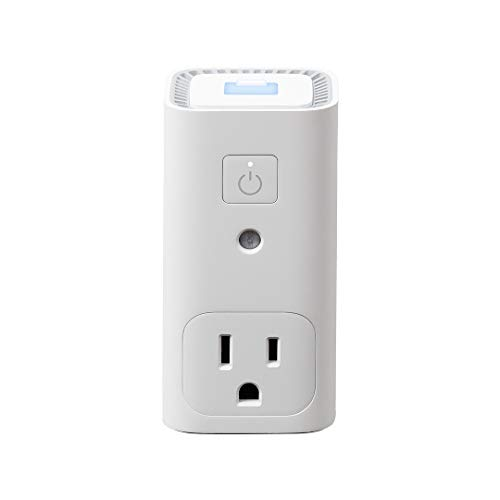 Awair Glow C Air Quality Monitor + Smart Plug