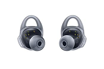 Samsung Gear Iconx 2016 Cordfree Fitness Earbuds With Activity Tracker - Black - Discontinued By Manufacturer 2