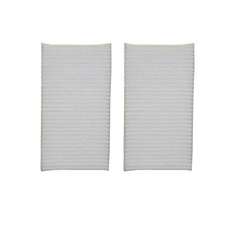 ACDelco CF3257 Professional Cabin Air Filter