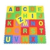 ABC Alphabet Letters Puzzle Pl
