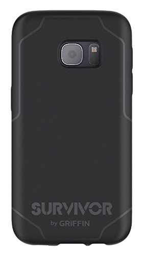 amazon com griffin survivor journey for samsung galaxy s7, blackimage unavailable image not available for color griffin survivor journey for samsung galaxy s7