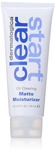 Dermalogica Clear Start Oil Clearing Matte Moisturizer with SPF 15, 2 Fluid (Licorice Matte)