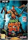 Orcs Must Die PC game